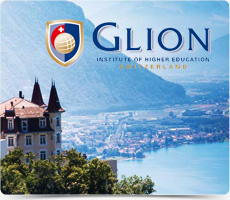 英国与瑞士格里昂酒店管理高等教育学院(Glion Institute of Higher Education)