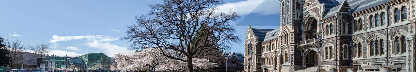点击查看新西兰奥塔哥大学 (University of Otago)中文介绍页面
