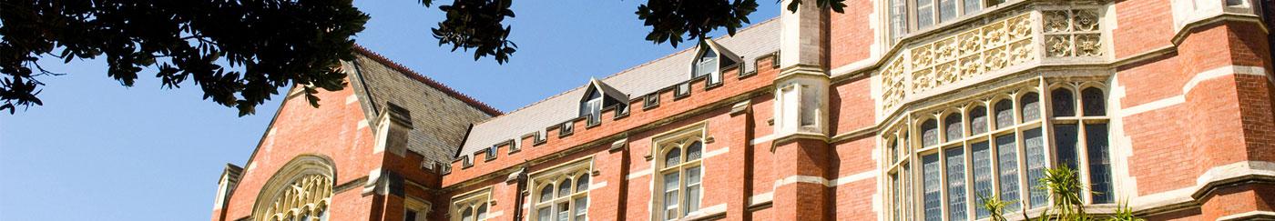 点击查看新西兰惠灵顿维多利亚大学 (Victoria University of Wellingt)